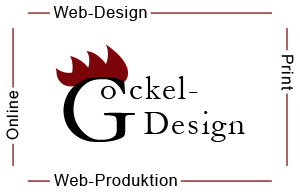 Gockel-Design