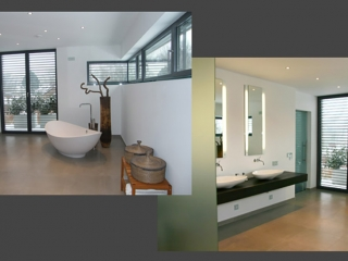 Badeinrichtung und Planung in Kiel